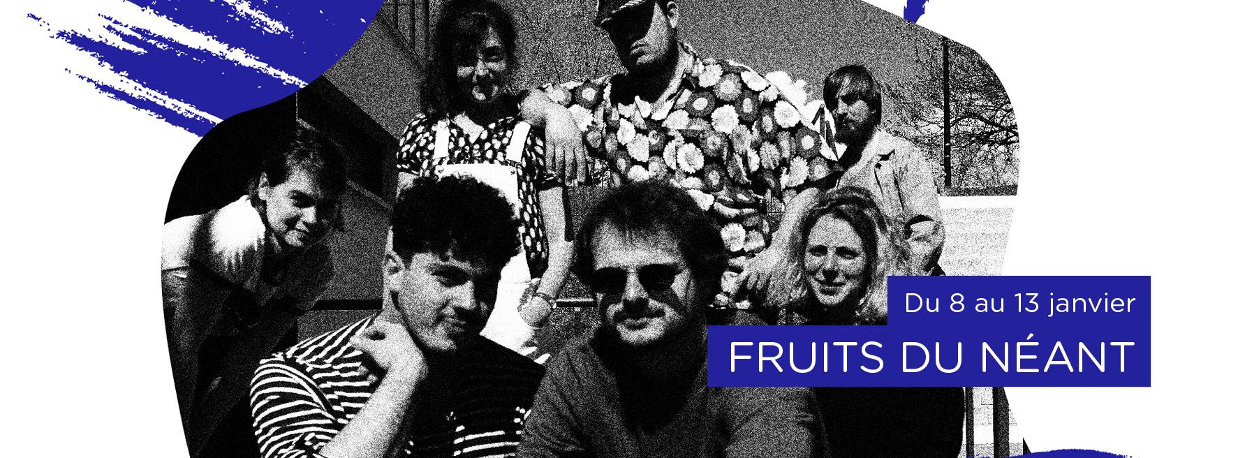 Fruits du Néant