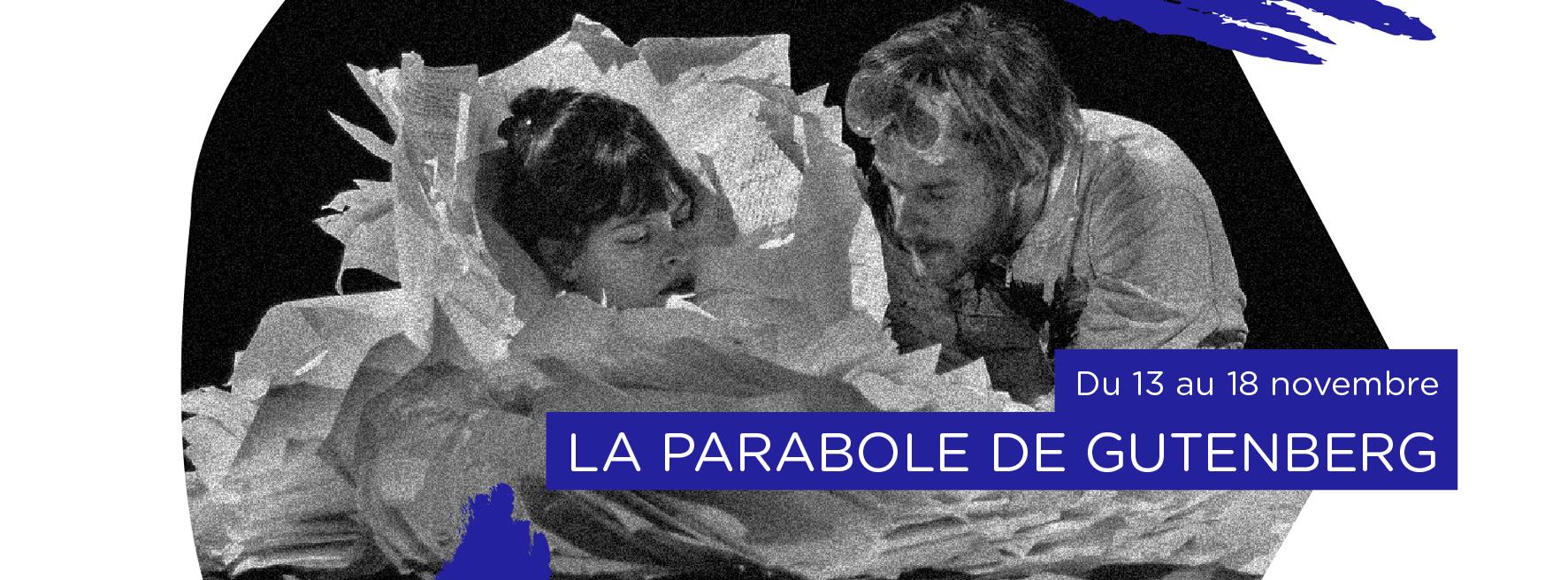 La Parabole de Gutenberg